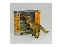 <b>Радиоуправляемый динозавр RUI CHENG</b> 9987 в каталоге ...