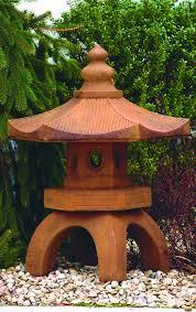 asian lanterns paas and urns
