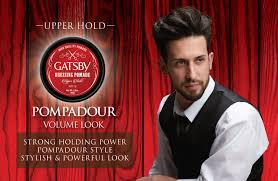 Gatsby Products Hair Styling Dressing Pomade