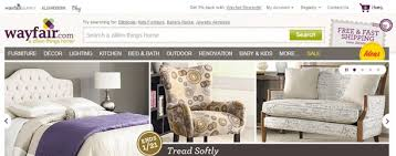 Wayfair not your daddy s furniture store – Technology and