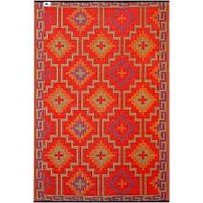 lhasa plastic outdoor rug