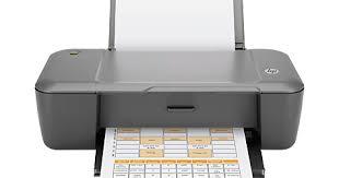 تكنولوجيا الاتصال صورة الاستشعار (رابطة الدول المستقلة). تنزيل تعريف طابعة Hp Deskjet 2130