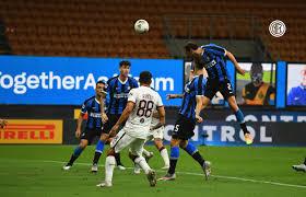 Prime pagine: il Torino perde con l'Inter, si giocherà la permanenza in A  col Genoa - PianetaGenoa1893