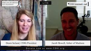 2020 CDH Telethon - Jacob Howell - YouTube
