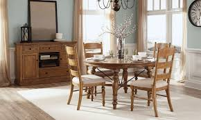 lake cabin furniture. Picture Of Lake House Round Expandable Dining Set Cabin Furniture