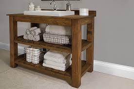 building a bathroom vanity. Rustic Bathroom Vanity Plans Stunning Buildsomething Com Building A