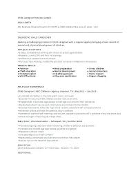 Sample Resume For Aged Care Worker Cover Letter Sample For Aged Care