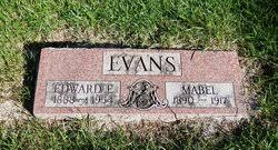 Mabel Graves Evans (1890-1917) - Find A Grave Memorial