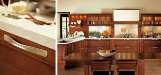 An ode to modern kitchen handles