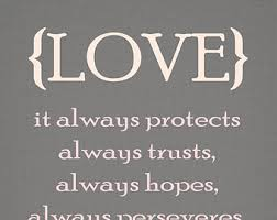 Quote From The Bible About Love Love Quotes From Bible Corinthians QuotesGram words Pinterest 18