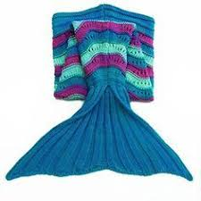 Crochet Mermaid Tail Pattern Free Magnificent Crochet Mermaid Blanket Tutorial Youtube Video DIY Pinterest
