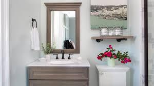 Start To Finishes Bathroom Makeover YouTube - Bathroom makeover