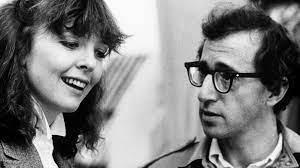 Diane Keaton hatte keine Dates seit 35 Jahren