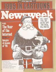 newsweek vol cvi no 26