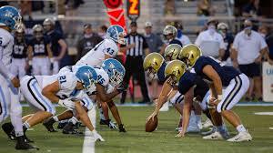 High School Football During The Coronavirus Pandemic. Safe Or Reckless? :  NPR