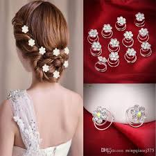 Decorative Hair Clips Accessories