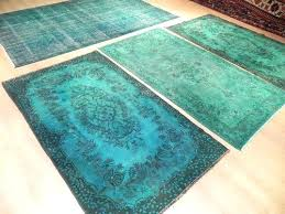 overdyed turquoise rug rugs rug blue wool vintage inspired turquoise overdyed turquoise area rug nuloom vintage overdyed turquoise rug x turquoise blue