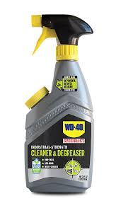 wd 40 specialist industrial strength cleaner de