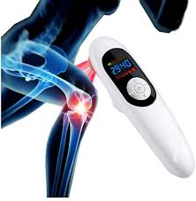 <b>Home use</b> acupuncture cold <b>Low</b> level medical laser for pain relief ...