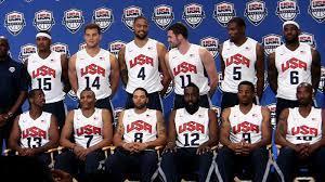 Usa Basketball Team Wallpapers ...