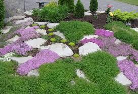 Small Picture Rock Garden Ideas Garden Design Ideas