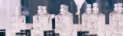 <b>Parle Moi de</b> Parfum – Les Senteurs