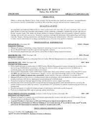 Medical Sales Resume Examples Beauteous 48 Medical Sales Resume Sample New Hope Stream Wood Device Samples