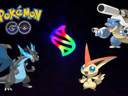 Pokémon GO will receive Mega Evolutions in 2020; Victini will be at the GO  Fest