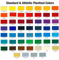 Union Ink Color Chart Pms 9 Best Images Of Union Inks