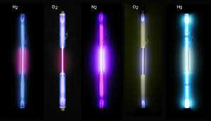 Neon Lights And Other Discharge Lamps Cold Cathode Wikipedia