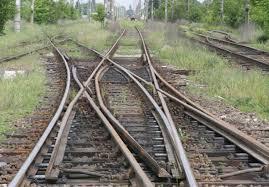 O adolescenta a fost lovita de tren in timp ce se fotografia pe calea