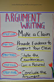 best argument writing middle school ideas recently i began argument writing the middle school students that i work and have started opinion writing my elementary