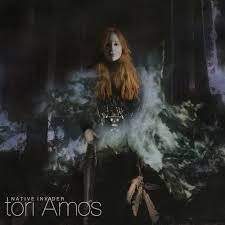 Album Review: <b>Tori Amos</b> - <b>Native</b> Invader | Consequence of Sound