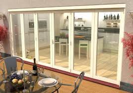 the pros and cons of bifold patio doors