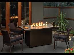 fire pit dining table. Outdoor Fire Pit Dining Table N