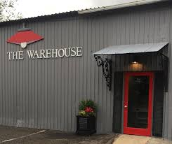 the warehouse in west columbia