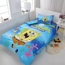 children 3d bedding set minecraft creeper kids bed