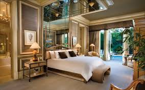 Mirage Two Bedroom Suite Las Vegass Vip Only Suites And Villas Opening To The Public