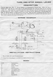 basic turn signal wiring diagram images 1950 chevy turn signals wireing chevy wiring schematic wiring