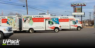 U Haul Customer Service U Haul Trailers Information And Alternatives U Pack