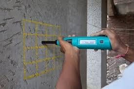 Rebound Hammer Test In Tarsali Ring Road Vadodara Id
