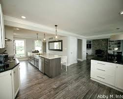 wood tile flooring in kitchen. Exellent Wood Grey Wood Floor Kitchen Floors In Image Collections Home  Flooring Design To Ideal To Wood Tile Flooring In Kitchen N