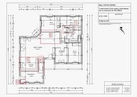 Planning Travaux Maison Individuelle Charmant Plan Maison
