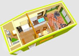 Small Picture Smart Framing a Lightweight Tiny House in Canada