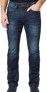 Buffalo David Bitton <b>Men's</b> Six Slim Straight Leg Jean, <b>Clean</b>/<b>Classic</b> ...