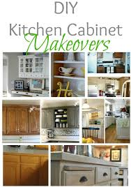 remodelaholic home sweet home on a budget kitchen cabinet makeovers for diy kitchen cabinet