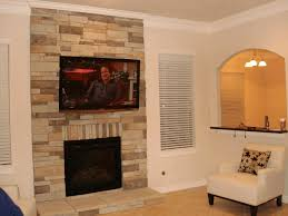 living room with tv over fireplace. Living Room, Wall Mount Tv Over Fireplace Art Home Decor Mantels For Electric Inserts Rectangle Room With