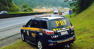 PRF aplica 349 multas em rodovias por obstrução de via – TN Sul