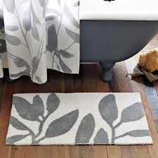 Bathroom Rugs Set Rugs Black And White Bathroom Rugs Black And White Bath Rug Set