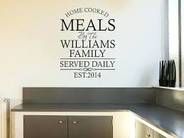 kitchen wall pictures personalised family kitchen wall art quote wall sticker decal modern transfer kitchen wall pictures ideas on personalised metal wall art uk with kitchen wall pictures personalised family kitchen wall art quote
